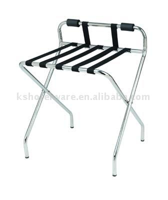 Deluxe Folding Luggage Rack (Deluxe складной Камера R k)