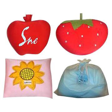 Microbead Pillow (Microbead подушка)
