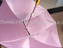Lovers` Umbrella