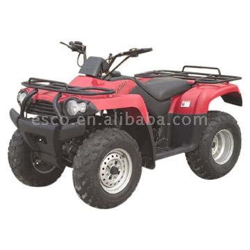 EPA 400cc ATV (EPA 400cc ATV)