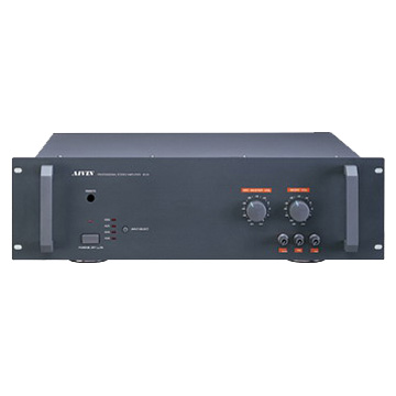 Remote Control Meeting Power Amplifier M-250 (Remote Control Meeting Power Amplifier M-250)