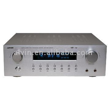 AM/FM Reciver and Surround Home Theater Amplifier-DSP910T (AM / FM Reciver-und Surround-Heimkino-Verstärker-DSP910T)