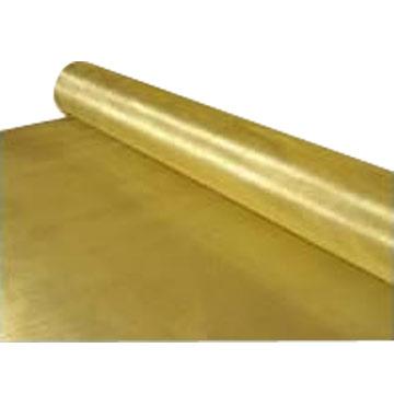 Brass Wire Mesh (Медная проволока Mesh)