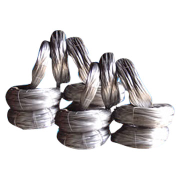 Soft Annealed Wire (Soft FIL RECUIT)