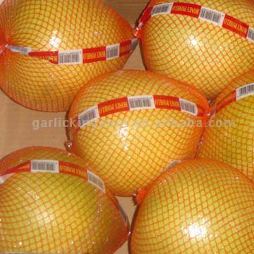 Pomelo From Brother Kingdom (Помело от брата Королевство)