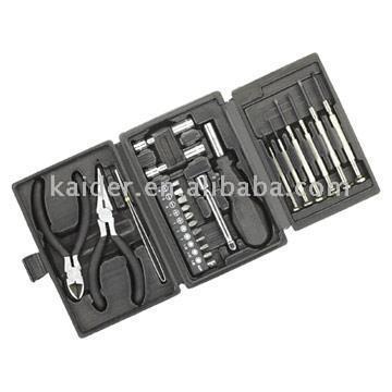 Foldable Tool Set (Складной набор инструментов)