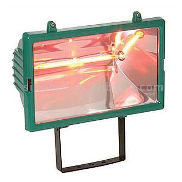 1300w Outdoor Heater (1300W Открытый отопление)