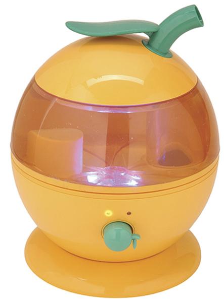 Orange Humidifier