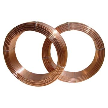 Submerged Arc Welding Wires (Дуговая сварка провода)