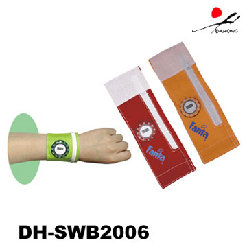 Wrist-Protective Watch (with CE and RoHS Approval) (Наручные Защитная Watch (с СЕ и RoHS утверждения))