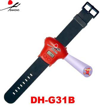 Bracelet Watch and Clock (Смотреть браслет и часы)