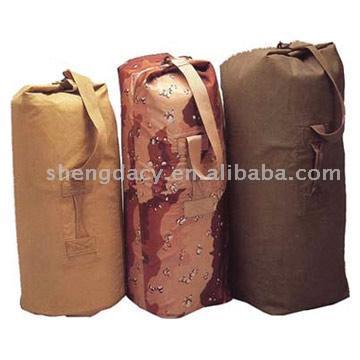 Duffel Bags (Рюкзаки)