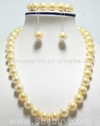 Loose Shell Pearls (Loose Shell Pearls)
