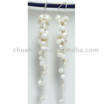 Pearl Earring (Pearl Earring)