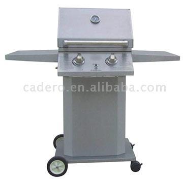 Gas Barbecue Grill (Газ Гриль Гриль)