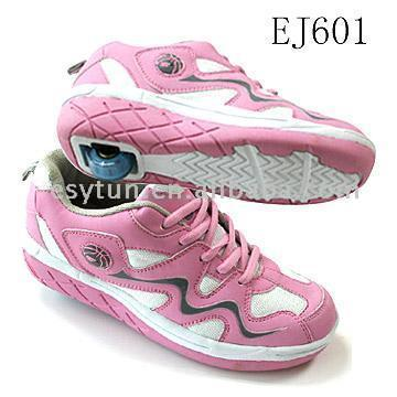 Skate Shoes (Skate Shoes)