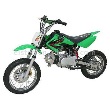Dirt Bike (Eldb-009-1) (Байк (Eldb-009 ))