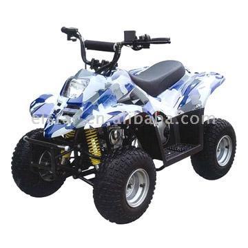 ATV(EL-50CC-A) (ATV (EL-50CC-A))