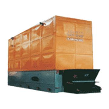 Coal Organic Heating Carrier Furnace (Уголь органических Печное отопление Перевозчика)