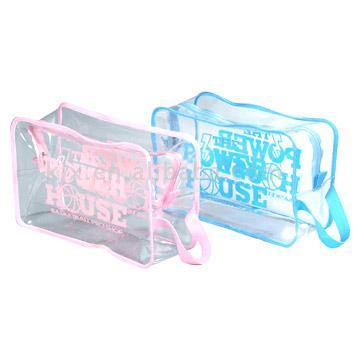 PVC Quilt Bag (Одеяло из ПВХ сумка)
