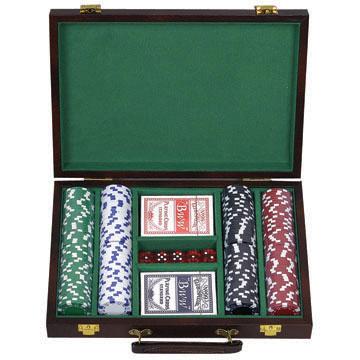Gambling (Азартные игры)