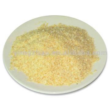 Dehydrated Garlic Granule (Высушенные чеснок гранулы)