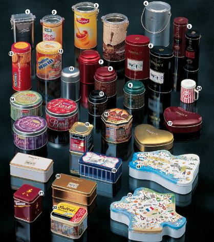 Food Storage Containers (Продовольственная Контейнеры хранения)
