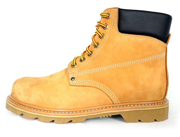 Safety Shoe (Безопасность Чистка)