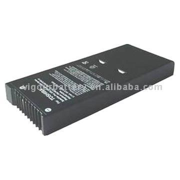 Laptop Battery Compatible for Toshiba 2487u
