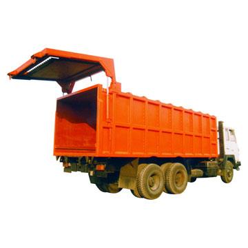 Garbage Truck (Garbage Truck)