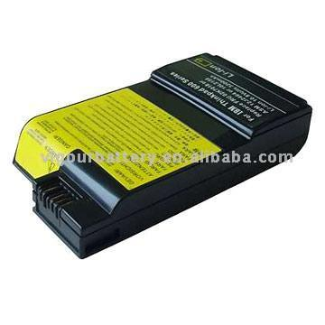 Laptop Battery for IBM 600 Series (Аккумулятор для ноутбука IBM 600 серии)