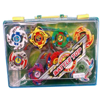 Spin Top Toy