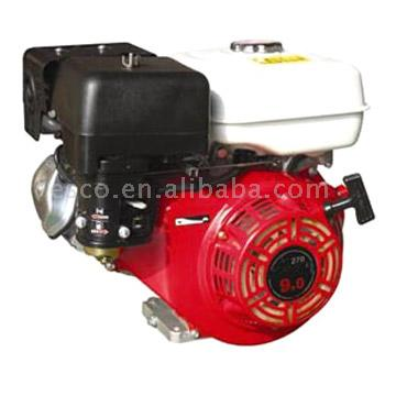 Gasoline Engine (with EPA, CE, NRMN Approved)