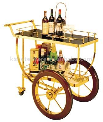 Buffet Trolley (Буфет тележки)