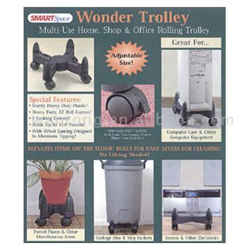Wonder Trolley (Wonder Trolley)