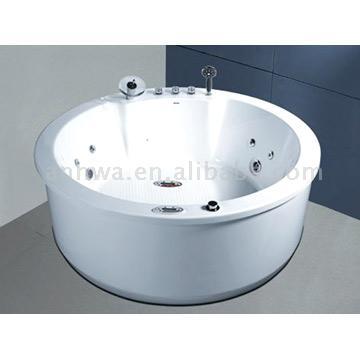 Acrylic Apronless Bathtub (Акриловые ванны Apronless)