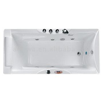 Apron Massage Bathtub (Apron массажные ванны)