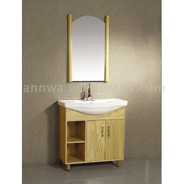 Wooden Cabinet (Деревянный корпус)