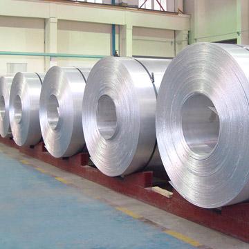 Aluminum Plates (Алюминиевые пластины)