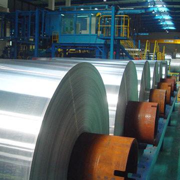 Aluminiumfolie / Sheets (Aluminiumfolie / Sheets)