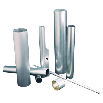 Aluminium Pipes & Tubes (Aluminium Pipes & Tubes)