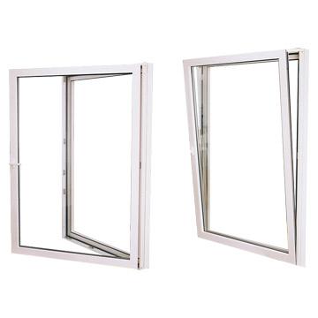 Aluminum Window & Door Profiles (Алюминиевые окна & дверные профили)