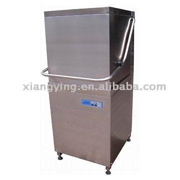 Hood Type Dishwasher (Худ типа Посудомоечная машина)