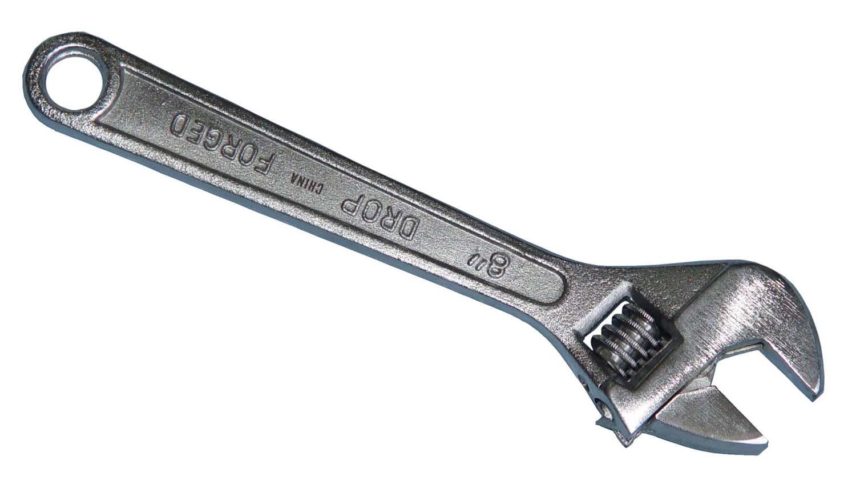 4pc Adjustable Wrench (4pc раздвижной гаечный ключ)