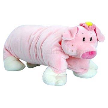 Stuffed / Plush Toys