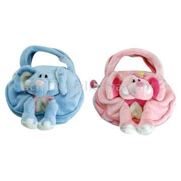 Stuffed/Plush Toys