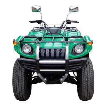200cc Water-Cooled EEC ATV (200cc Вода охлаждением ЕЭС ATV)