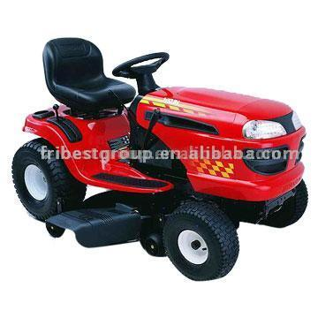 18.5hp Drive Style Lawn Mower (18.5hp Drive Стиль газонокосилка)