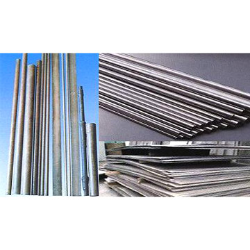 Titanium Bars (Титан бары)