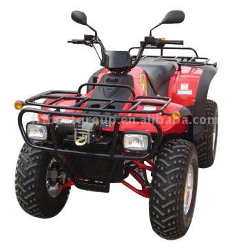 650cc Water-Cooled Shaft Go Kart (650cc Вода охлаждением Вал Go Kart)